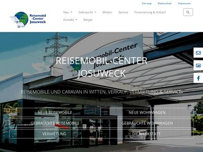 Reisemobil-Center Josuweck