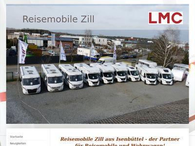Reisemobile Zill