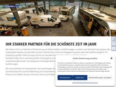 MP Reisemobile Hessen GmbH