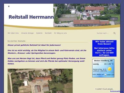 Reitstall Herrmann