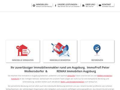 REMAX Immobilien Augsburg