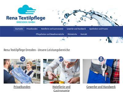 RENA Textilpflege Dresden GmbH