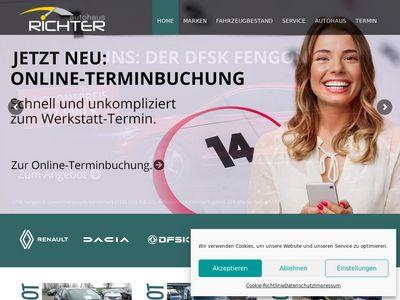 Autohaus Richter GmbH