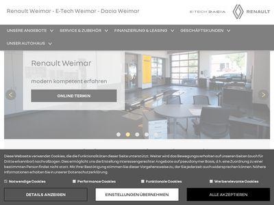 Autohaus Reiche