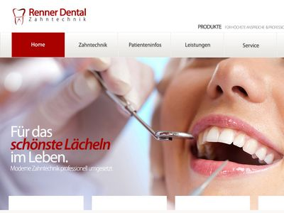 Renner-Dental Zahntechnik