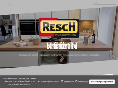 Resch Einbauküchen GmbH