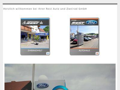 Rest Auto und Zweirad GmbH