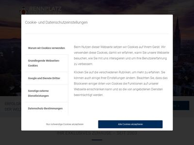 Rennplatz Immobilien GmbH