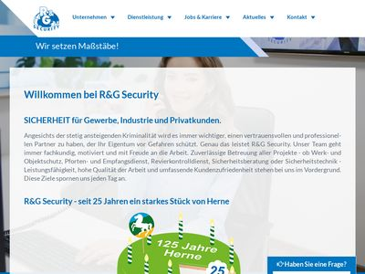R & G Security GmbH