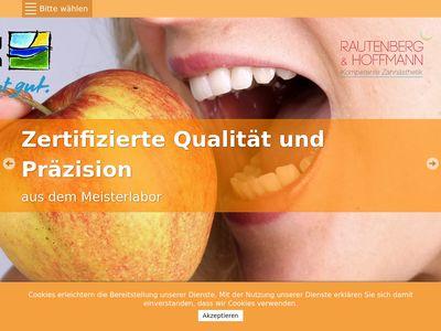 Rautenberg & Hoffmann Zahntechnik GmbH