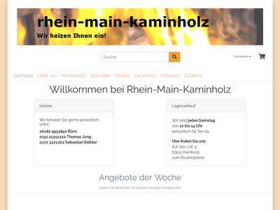 Schreinerei Rhein-Main Holz Design GmbH