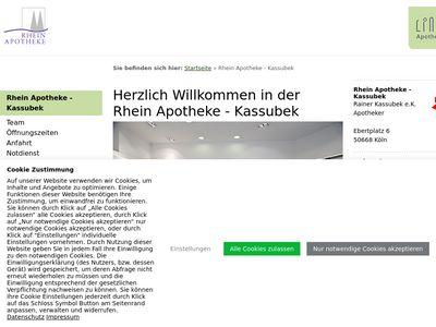 Rhein Apotheke