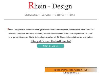 Rhein-Design