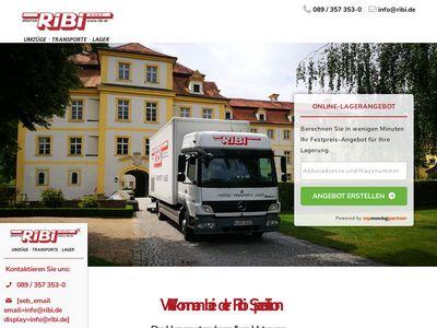 Ribi Spedition GmbH