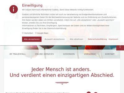 JULIUS RICHTER