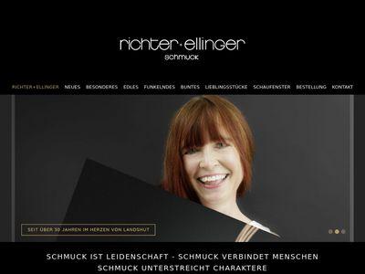 Richter + ellinger