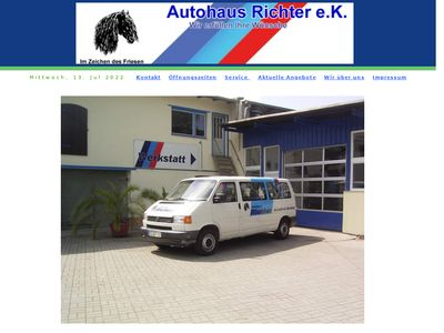 Autohaus Richter e.K.