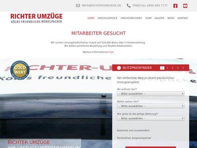Richter-Umzüge GmbH