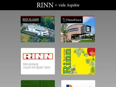 Rinn Wilhelm XI GmbH