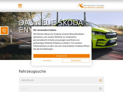 Autohaus Kaiserslautern Ost GmbH