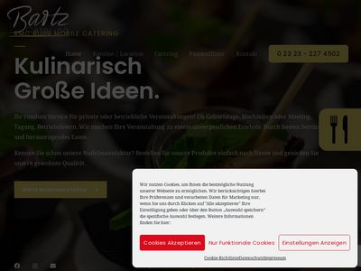Ruhr mobile Catering