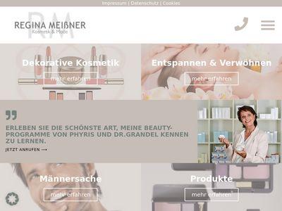 RM Kosmetik & Mode