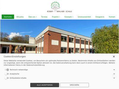 Robert-Brauner-Schule