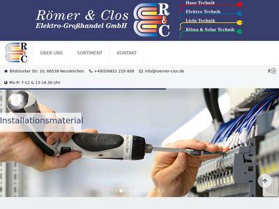Römer & Clos GmbH