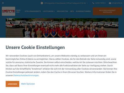 Rötte GmbH Heizung