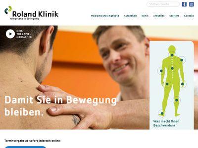 Roland-Klinik