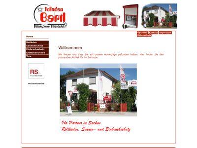 Rolladen-Bartl