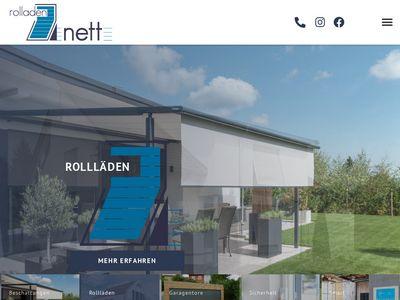 Rolladen Nett GmbH & Co. KG