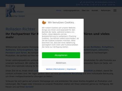 Rolladenbau Richter GmbH