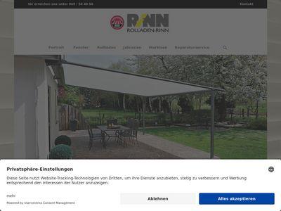 Fenster und Rolladen Rinn GmbH & Co. KG