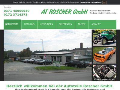 Autohaus Roscher GmbH