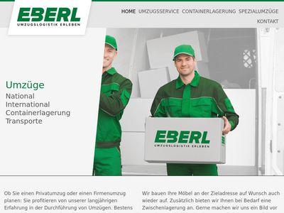 Eberl Logistik GmbH & Co. KG