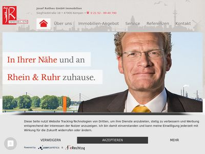 Josef Rothes GmbH Immobilien
