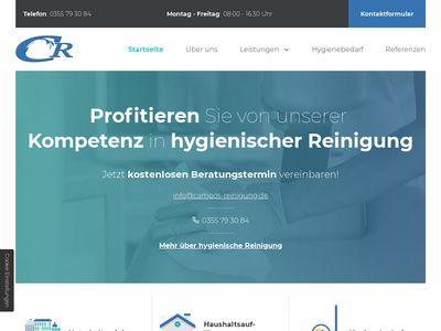 Richter`s Reinigungsdienste GmbH