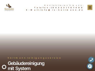 R. Herrmann Reinigungsservice