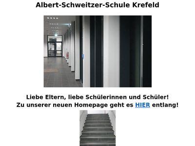 Albert Schweitzer Schule Krefeld
