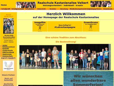 Realschule Kastanienallee