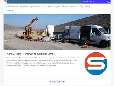 RS Kanalsanierung-Sanitär- Heizung GmbH