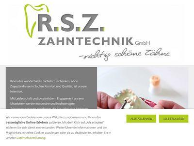 RSZ Zahntechnik GmbH