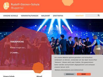 Rudolf-Steiner Schule Wuppertal