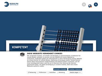 Rudolph Spedition und Logistik GmbH