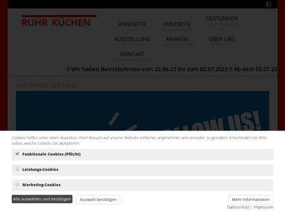 RK Ruhr Küchen GmbH