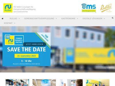 Rullko Grosseinkauf GmbH & Co. KG