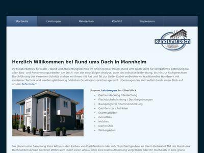Dach- u. Gerüstbau Hoffmann GmbH