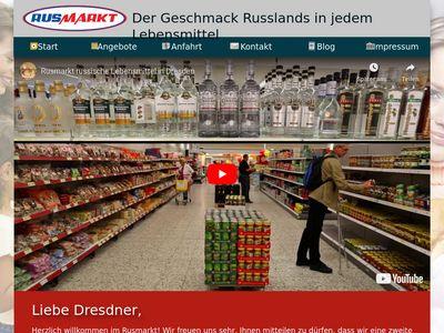 Rusmarkt GmbH