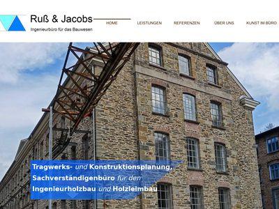 Ingenieurbüro Russ/Jacobs